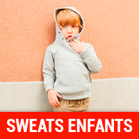 Collection Sweat-shirts Enfants