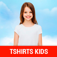 Collection Tshirts Enfants