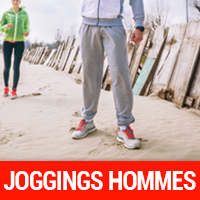 Collection Bas Jogging Hommes